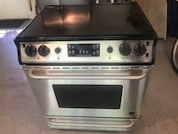 Frigidaire Gallery Electric Range Slide In Woodbridge, 22192