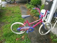 children's pink and blue bicycle Newport News, 23605