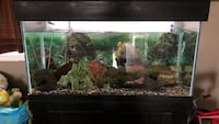 90 gallon aquarium Milliken, 80543