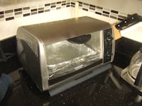 small toaster oven ,9199 Mississauga
