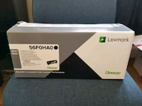 Lexmark 56F0HA0 High Yield Toner (MS321 MX321)