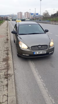 2009 Hyundai Accent ERA 1.4 TEAM EXPO Pendik