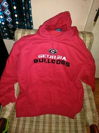 Georgia Bulldogs Sweatshirt  Grovetown, 30813