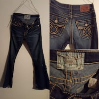 Big star jeans size 28 South Point, 45680