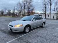 2008 Chevrolet Impala LT Washington