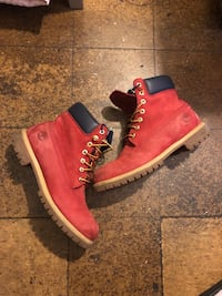 Timberland men's boots size 11 New York, 11368
