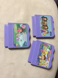 Kids vetch games ($15 for all)