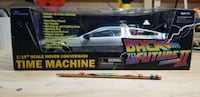 Unopened Back to the Future 2 Hover Time Machine E Burlington, L7M 0B5