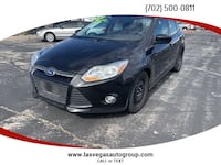 Used 2012 Ford Focus for sale Las Vegas