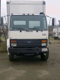 1997 Ford F-350 DRW