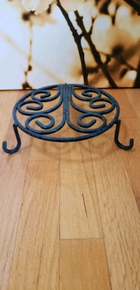 Super Cute Metal Plant Stand Chicago, 60631