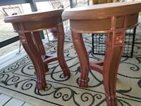 brown wooden table with chair Grand Junction, 81504