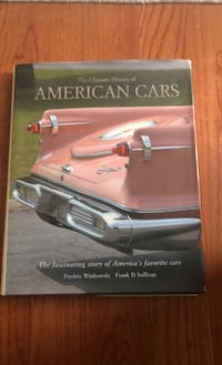 Ultimate History if American Cars