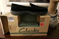 Brand new Men's Clarks Slippers sz11 Charlotte, 28215