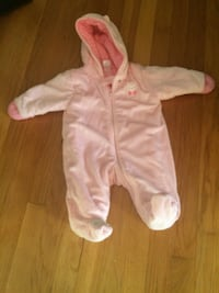 Winter suit for baby  Silver Spring, 20906