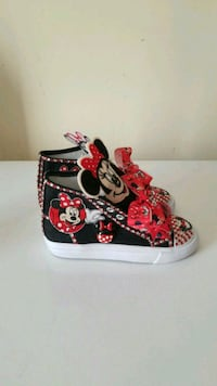 Minnie Mouse shoes Oxon Hill, 20745