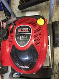 Pressure washer (gas) Whitchurch-Stouffville, L4A 1G2