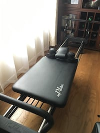 Aero Pilates with stand and extra accessories Woodbridge, 22193