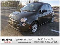 2012 FIAT 500 for sale Hainesport