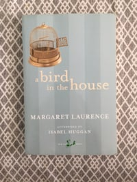 A Bird in the House by Margaret Laurence book