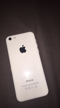 iPhone 5C Locked to Rogers Toronto, M1M 1V1