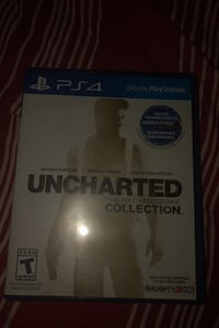 Uncharted: The Nathan Drake Collection Woodward, 50276