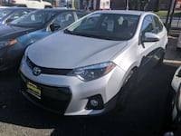 2016 Toyota Corolla District Heights