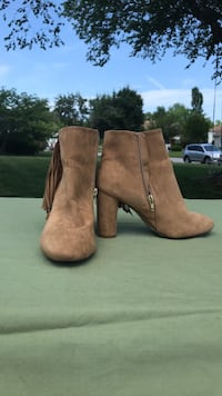 Fringe Booties Virginia Beach, 23456