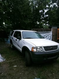 Ford - Explorer - 2002 Macon