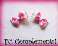 Sales of beautiful accessories for girl hair, the  Orlando, 32822