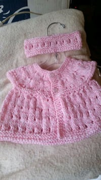 Baby sweater Hagerstown
