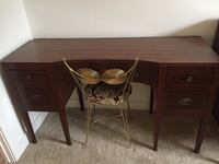 Antique desk Greenbelt, 20770