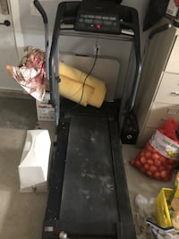 Treadmill good condition  Surrey, V3X 2L7