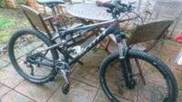 Scott spark 60 size (M)  Greater London, BR5 3WF