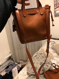 Madewell bag, only  a few months old! Chicago, 60657