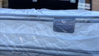 Brand New Queen Size Serta Mattress Perfect Sleeper With Pillow Top 2241 mi