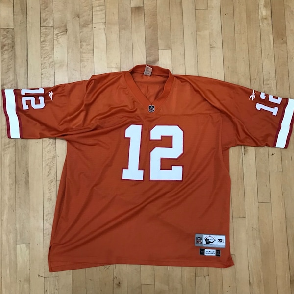 buy online 796b9 e5c84 Doug Williams Tampa Bay Buccaneers Throwback Reebok Jersey