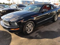 Ford-Mustang-2005 Dearborn