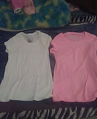 2 No Boundries womens t's Manchester, 03101