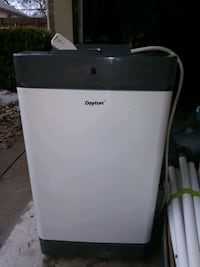 Used Dayton Portable Air Conditioner For Sale In Irving