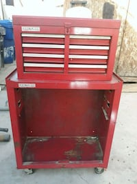 CRAFTSMAN TOOL BOXES WITH TOOLS  Los Angeles, 90003