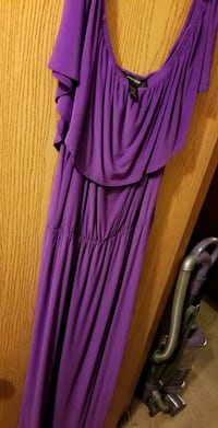 Plus size maxi dress Canal Winchester, 43110