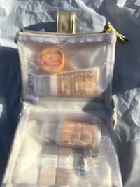 Nail care kit with hand wash & skin oil