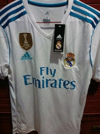 Camiseta Real Madrid Barcelona, 08025