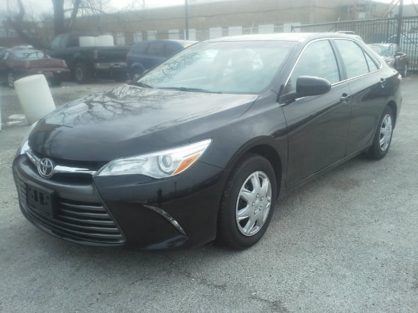 Used 2016 Toyota Camry Le Financing Available For All Credits In Chicago