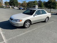 2001 Toyota Camry Germantown
