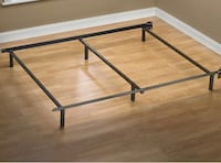 New in Box - Sleep Revolution Compack Bed Frame-Fits Full to King Sizes Vaughan, L4J 0A5