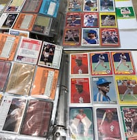 Baseball, football and basketball cards (at least 2500) from 80s and 90s Rockville, 20850