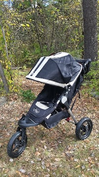 "Jogging Stroller ""City Elite"" null"