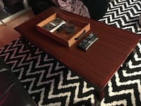 Brown Coffee Table Fairfax, 22033